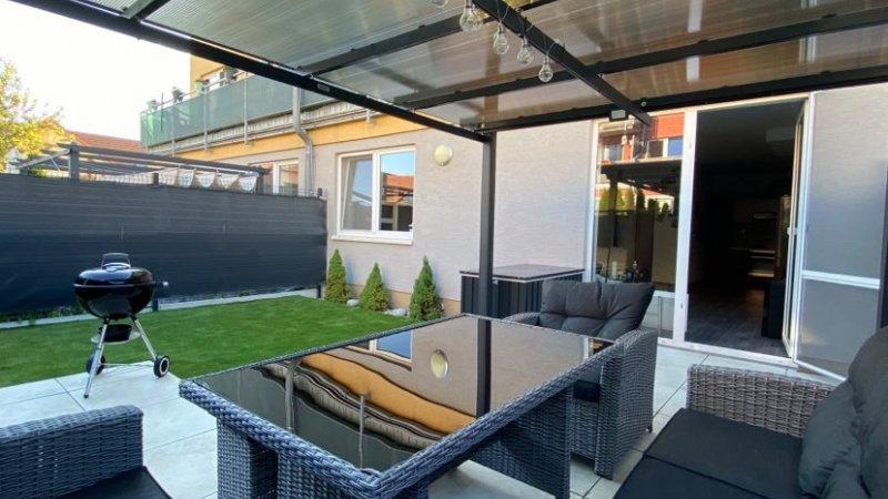 Prodej bytu 2+kk 117 m²