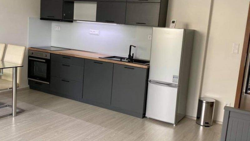 Pronájem bytu 1+kk 39,9 m²