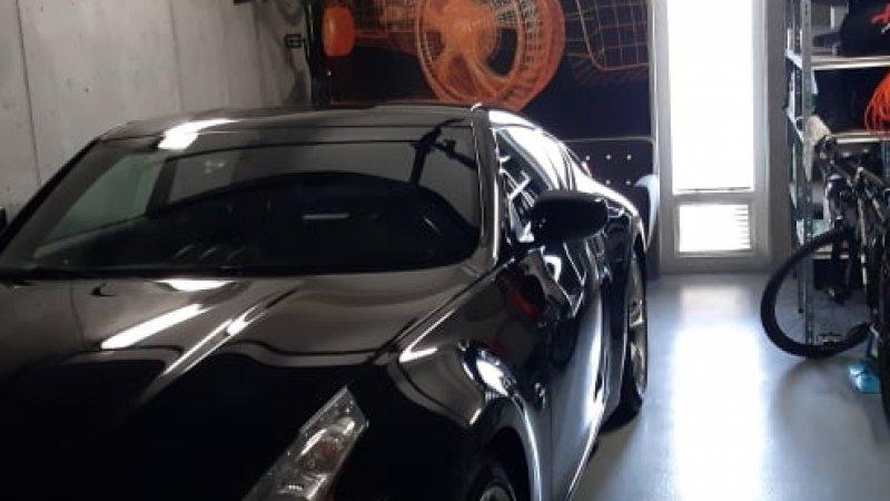 Pronájem garáže 22,5 m²